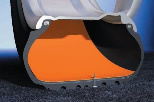 reparation de pneu